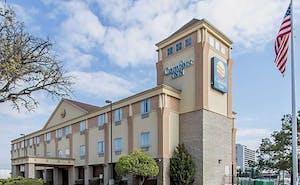 Comfort Inn at Northwest Expressway