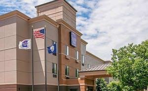 Sleep Inn & Suites Ashland - Richmond North