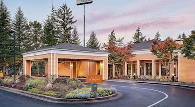 Sonesta Select Seattle Bellevue
