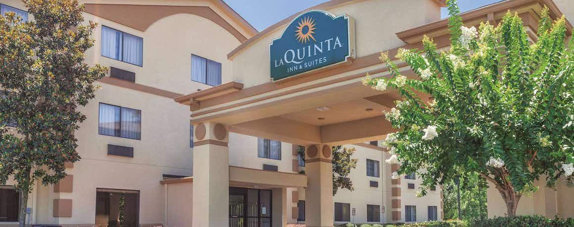 La Quinta by Wyndham Jackson Airport