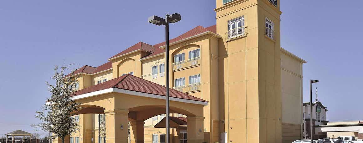 La Quinta by Wyndham Abilene Mall