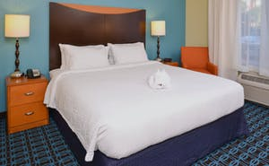 Fairfield Inn & Suites by Marriott Fort Pierce
