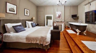 Hôtel & Spa Nuxe La Licorne