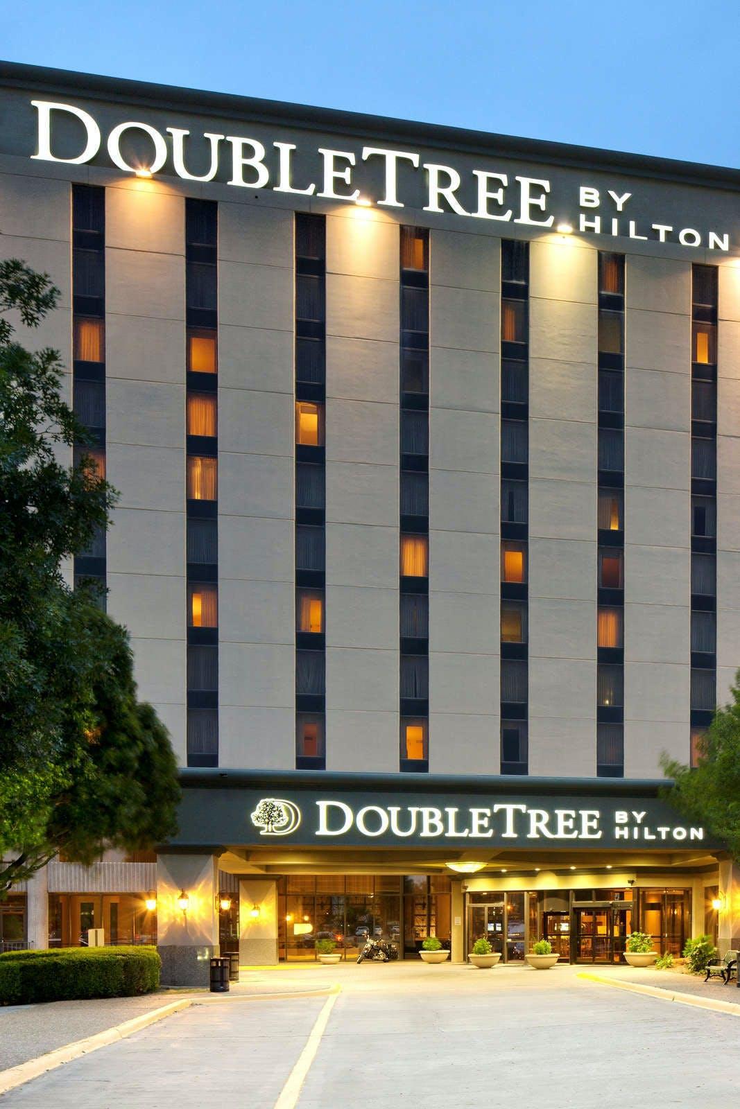 DoubleTree by Hilton Dallas Near the Galleria