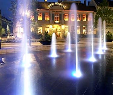Best Western Premier Grand Monarque Hotel Spa Chartres