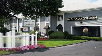 Ambassador Inn & Suites South Yarmouth