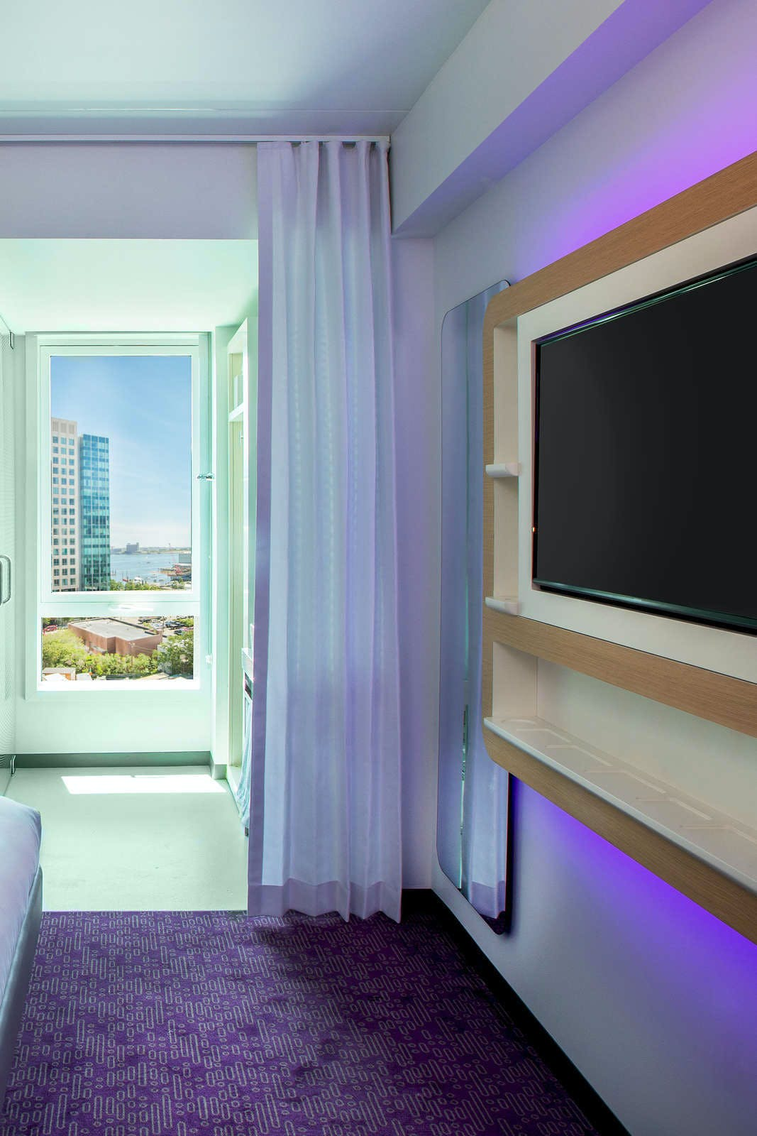 YOTEL Boston