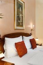 Hotel Park Villa Vienna
