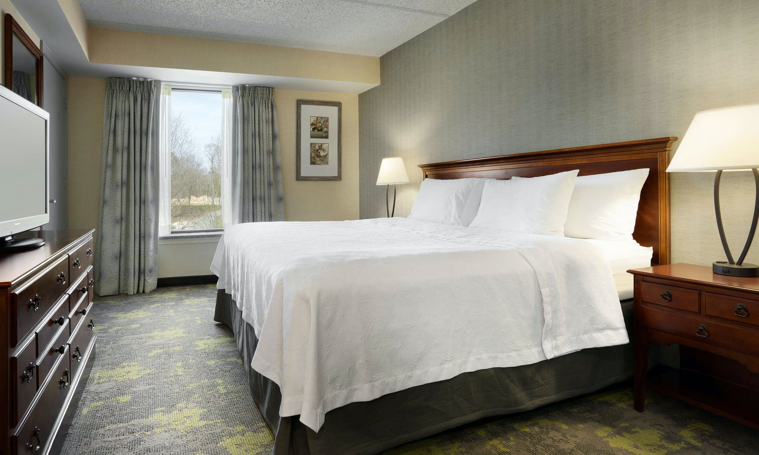 Homewood Suites by Hilton Williamsburg