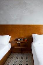 The Drifter Hotel