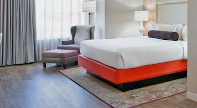 Hotel Indigo Austin Downtown University