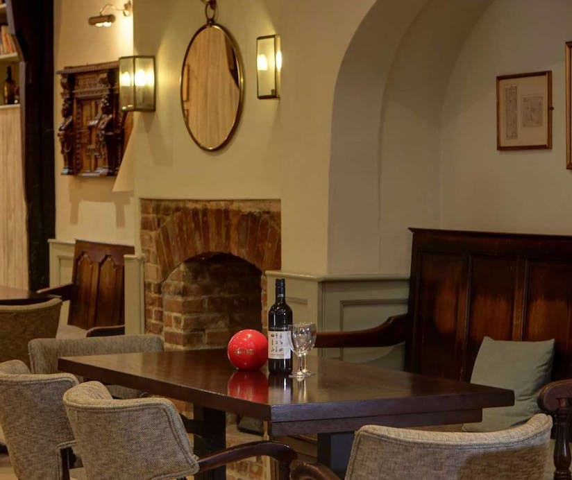 Best Western Red Lion Hotel, Southampton - HotelTonight