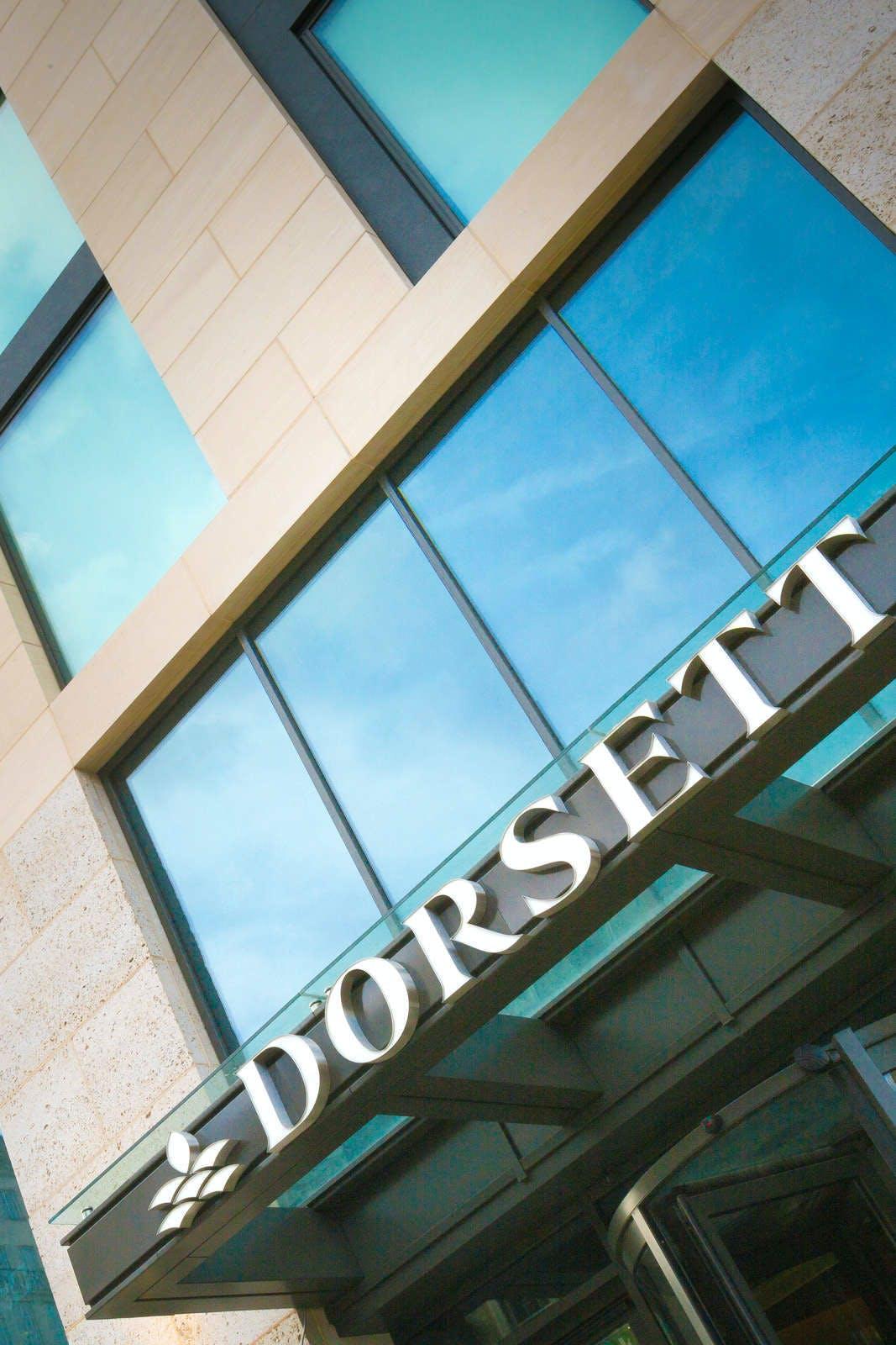 Dorsett City London