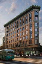 San Francisco Proper Hotel