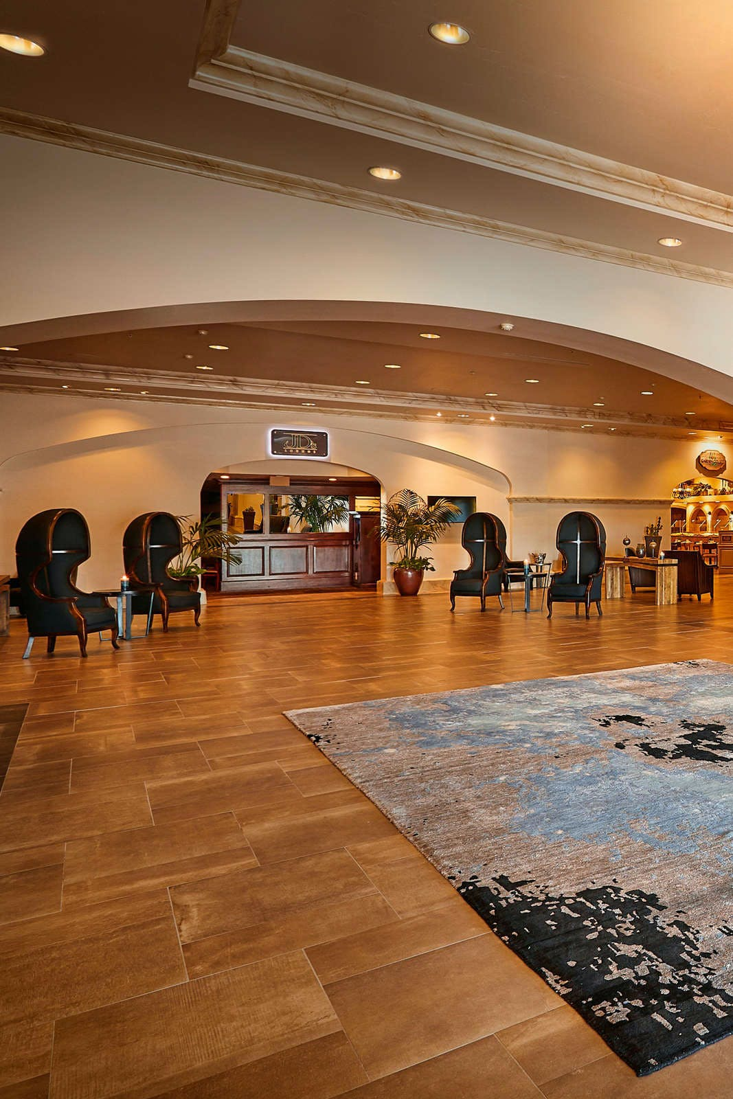 Scottsdale Plaza Resort