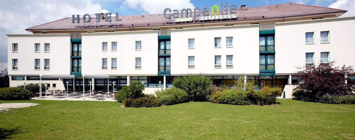 Campanile Mlv - Bussy Saint Georges