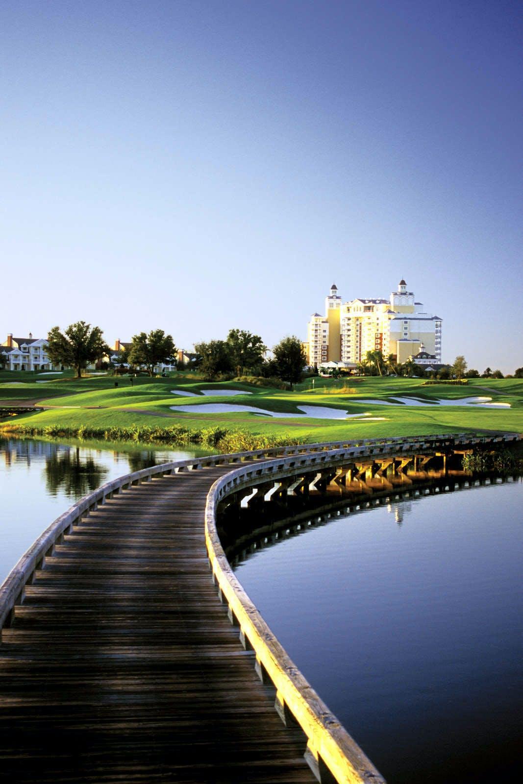 Reunion Resort and Golf Club
