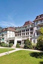 Wyndham Grand Bad Reichenhall Axelmannstein