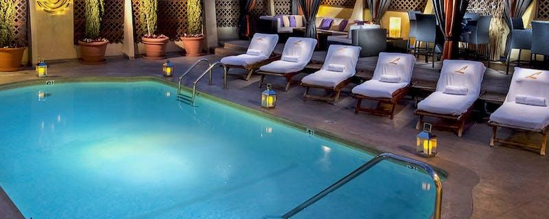 Le Parc Suite Hotel - Last Minute Hotel Deals In San Fernando Valley - HotelTonight