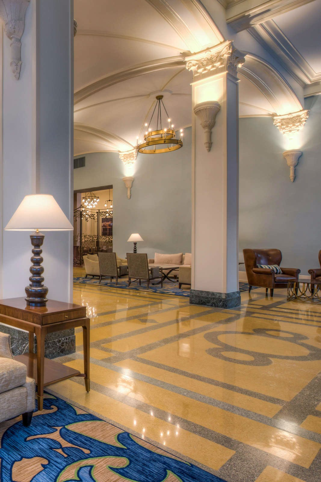 NOPSI Hotel, New Orleans