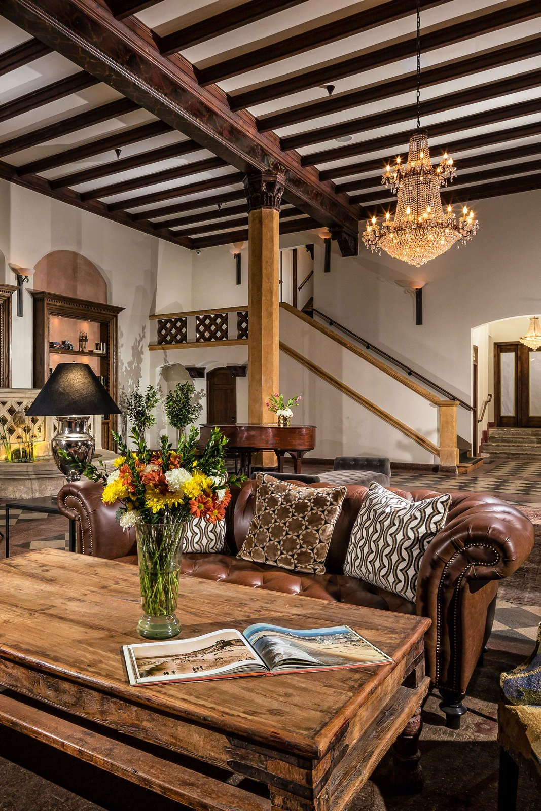 Hotel Normandie