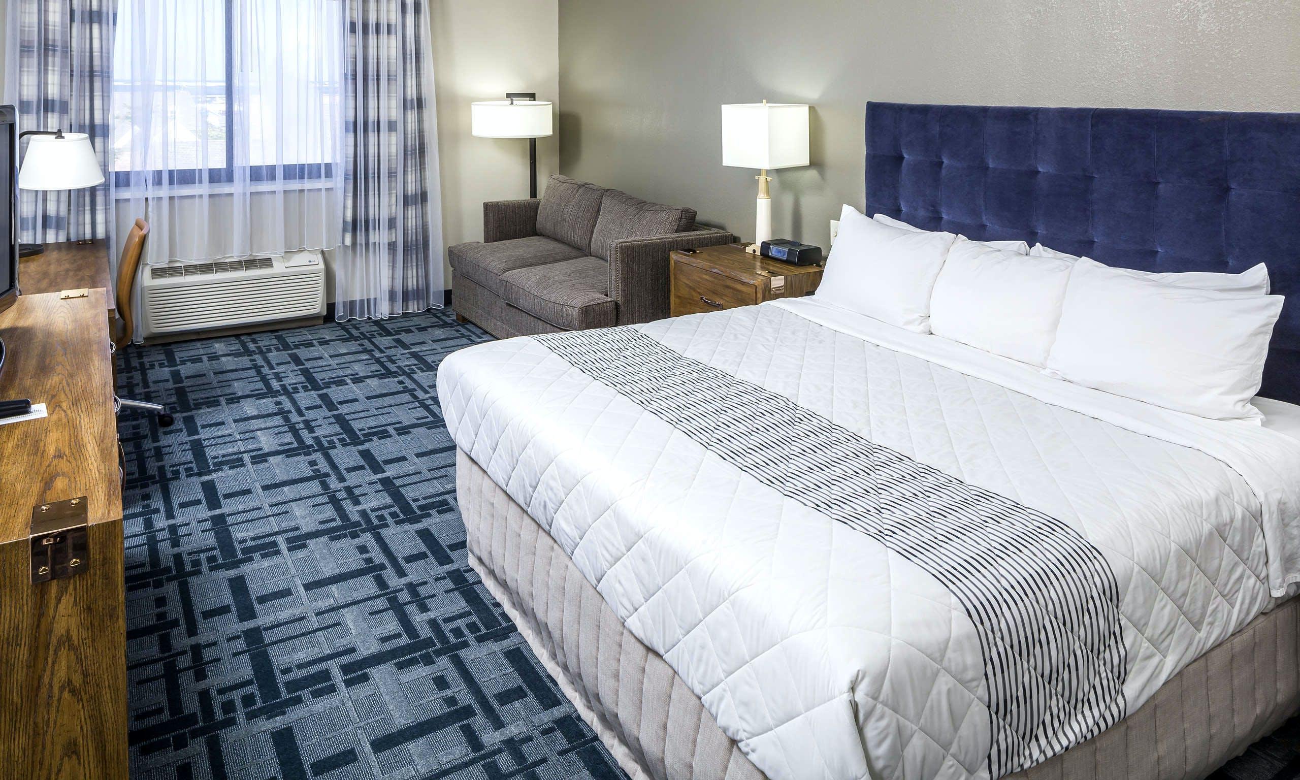 Hotel 1620