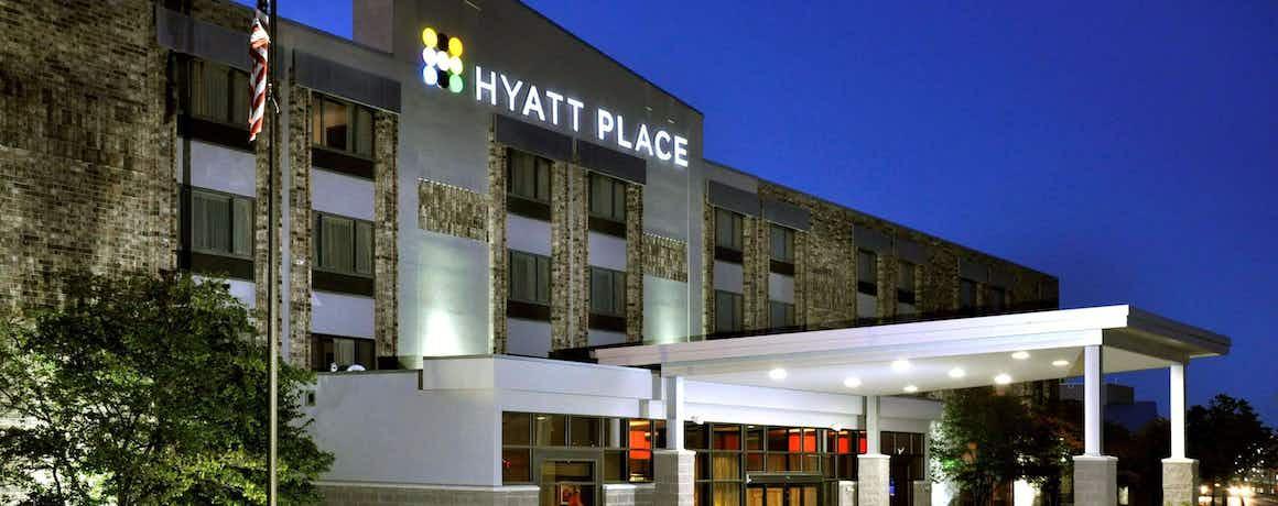 Hyatt Place Milwaukee Airport