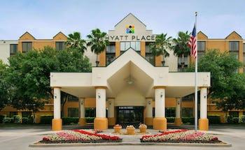 Hyatt Place San Antonio-Northwest/Medical Center