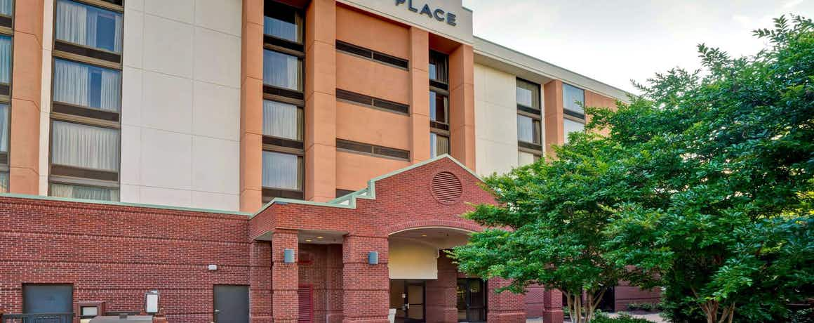 Hyatt Place Richmond/Innsbrook