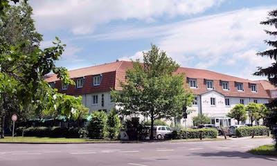 Last Minute Hotel Deals In Potsdam Hoteltonight