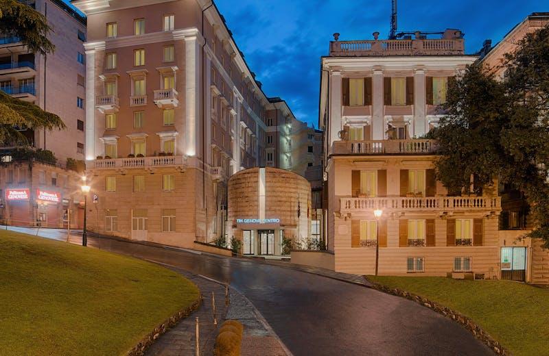 Last Minute Hotel Deals in Genoa - HotelTonight