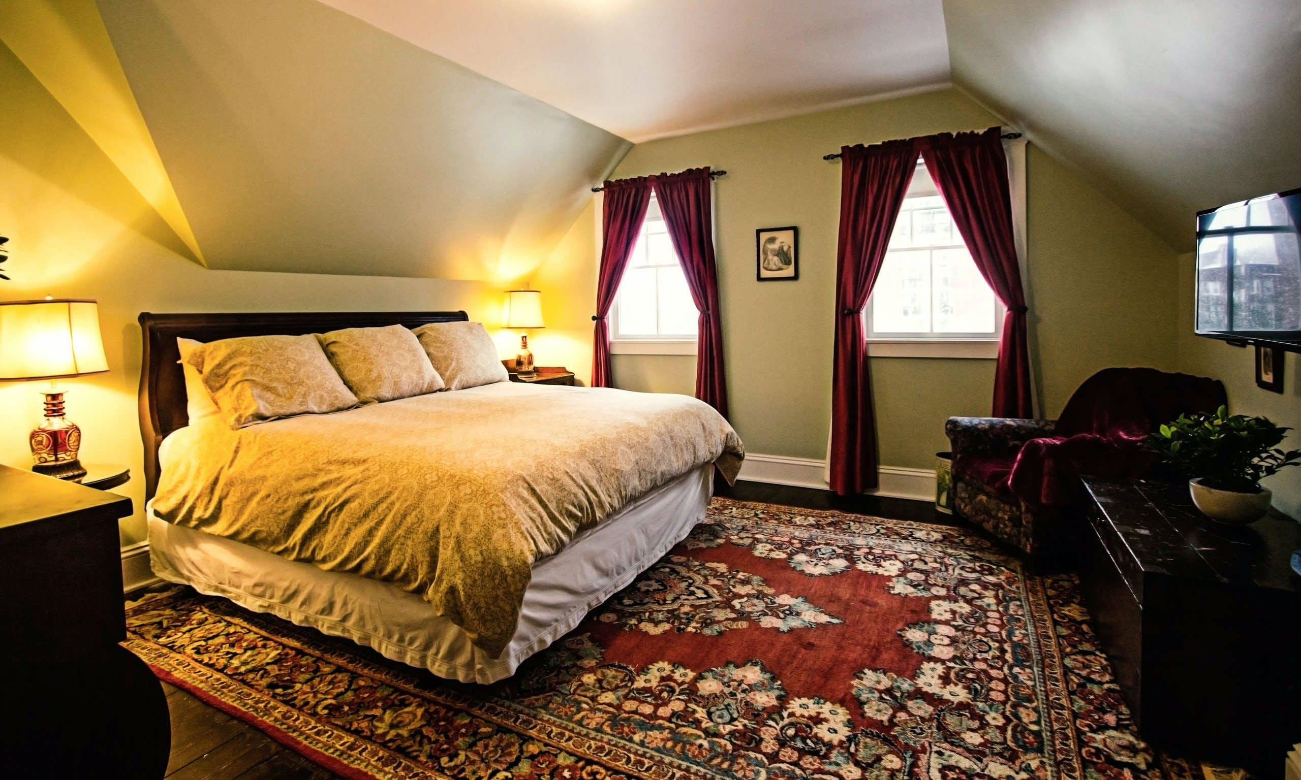 Last Minute Hotel Deals in Cambridge - HotelTonight