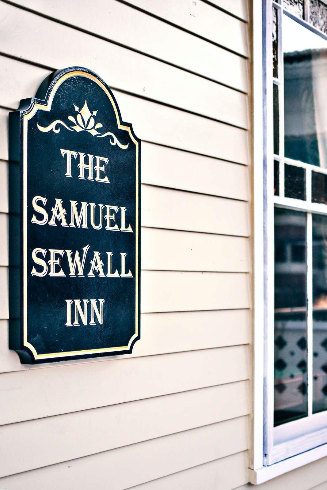 Samuel Sewall Inn