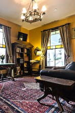 The Samuel Sewall Inn - A Boutique Hotel