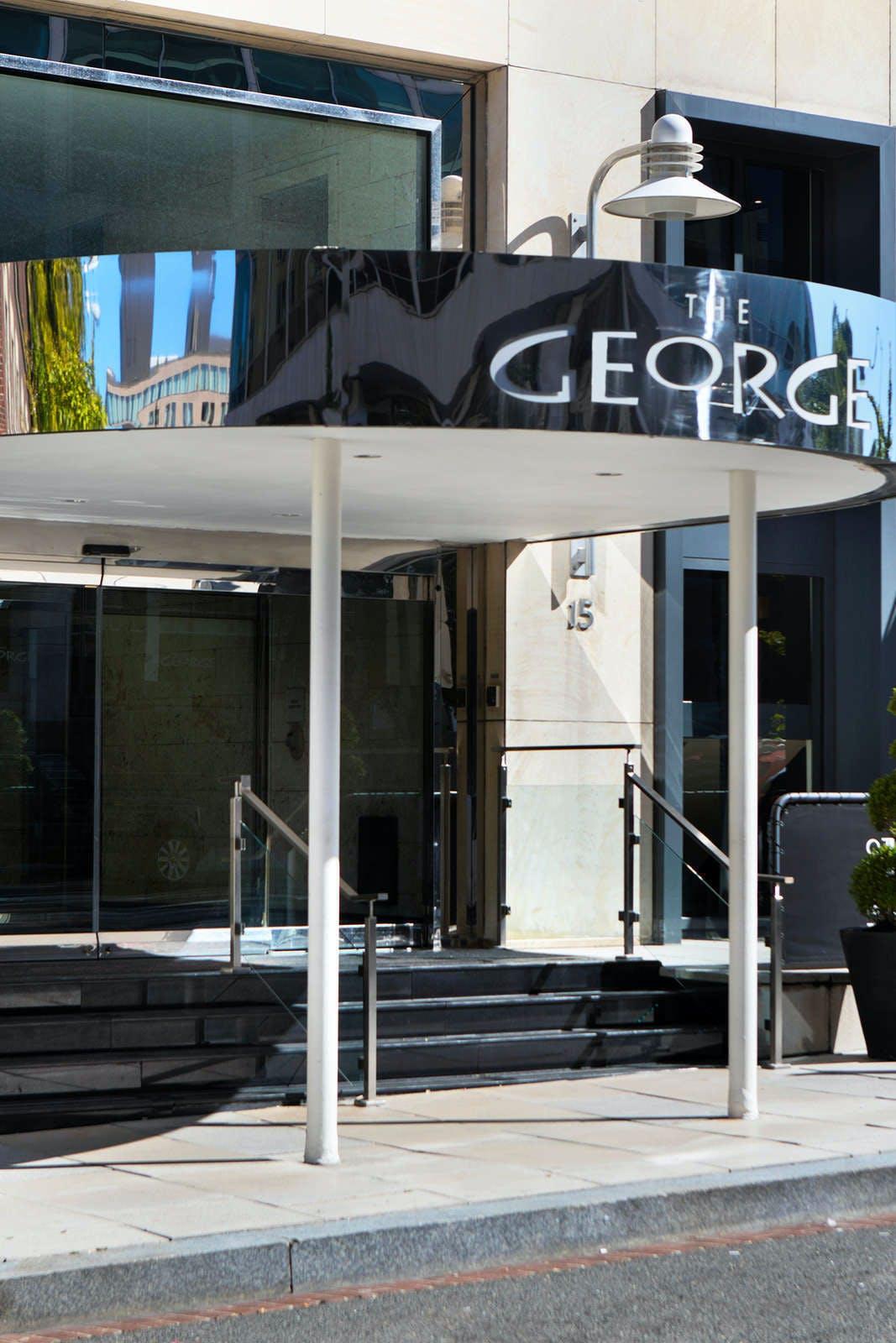 Kimpton George Hotel