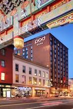 Pod DC Hotel