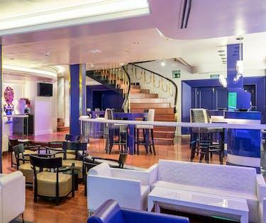 Barceló Carmen Granada Granada Suburbs Hoteltonight