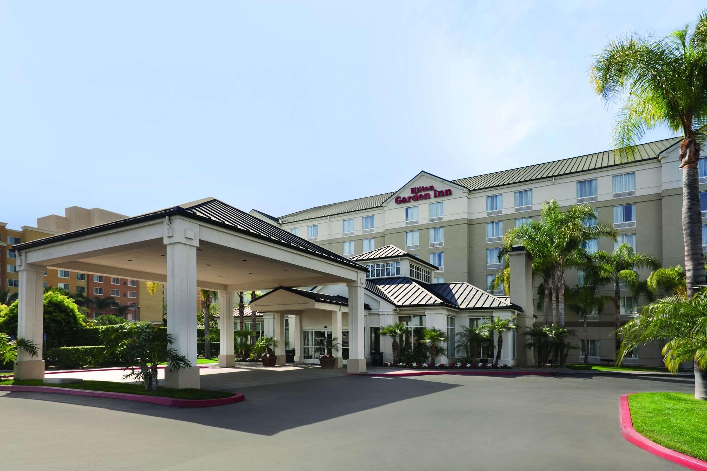 Hilton Garden Inn Anaheim Garden Grove