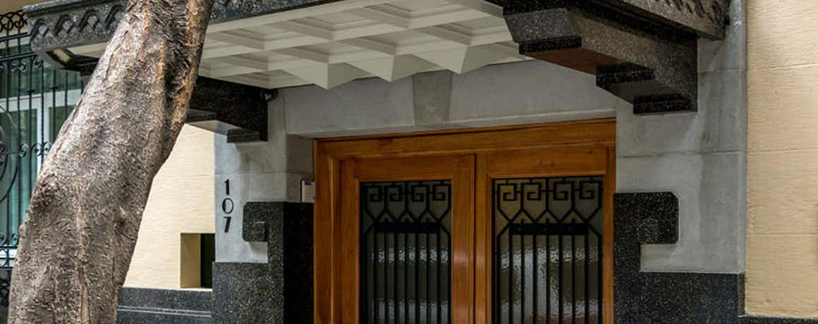 Casa Malí by Dominion