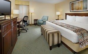 Drury Inn and Suites Jackson Ridgeland