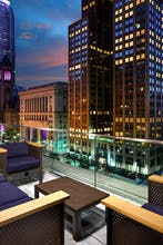 Distrikt Hotel Pittsburgh