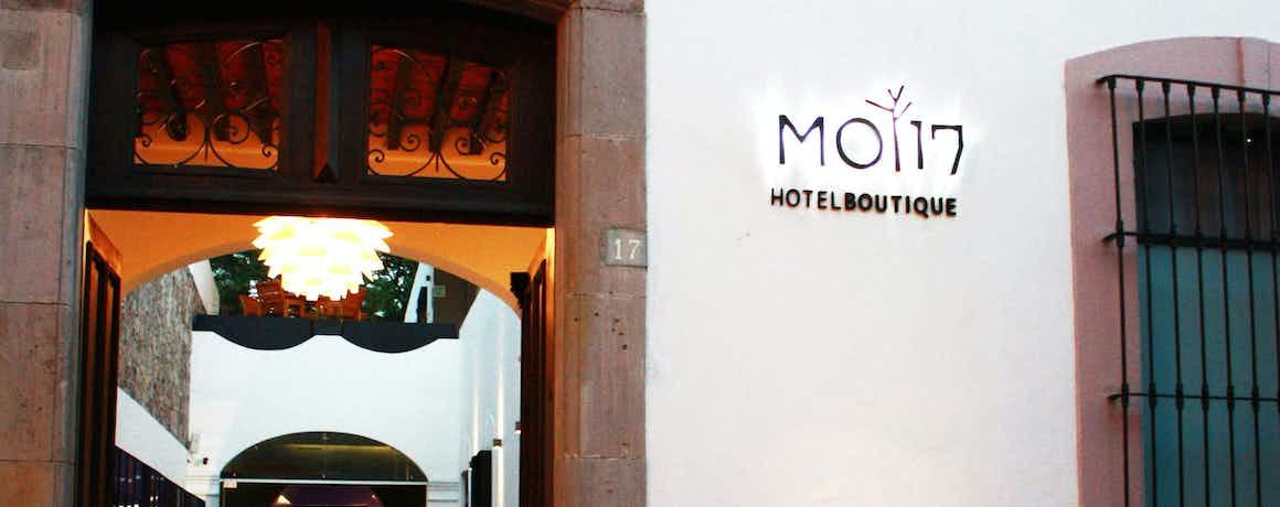 MO17 Hotel Boutique