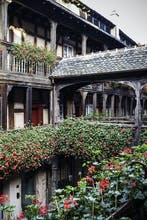 Hotel Cour Du Corbeau Strasbourg MGallery Collection