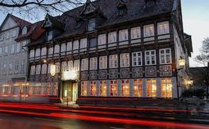 Haus zur Hanse