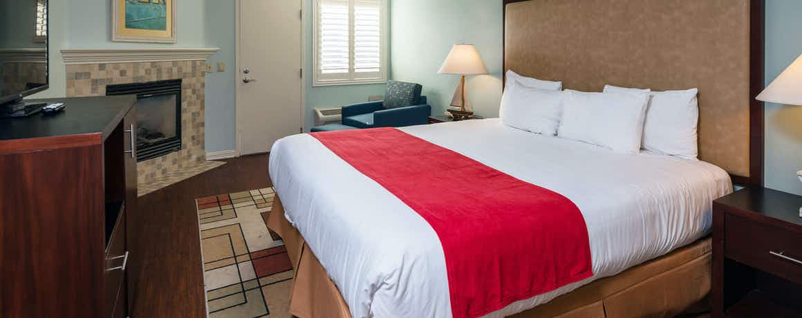 Morro Shores Inn And Suites