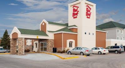 Red Roof Inn Fargo - I-94/ Medical Center