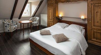 Hôtel de l'Europe by Happyculture