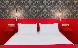 Hotel Marseille Bourse Vieux Port By HappyCulture
