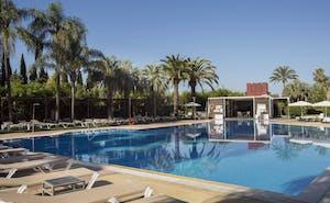 Hotel Al-Andalus Sevilla