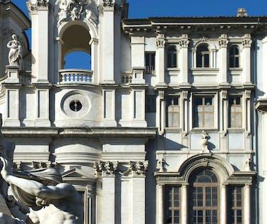 Eitch Borromini Palazzo Pamphilj Rome Hoteltonight